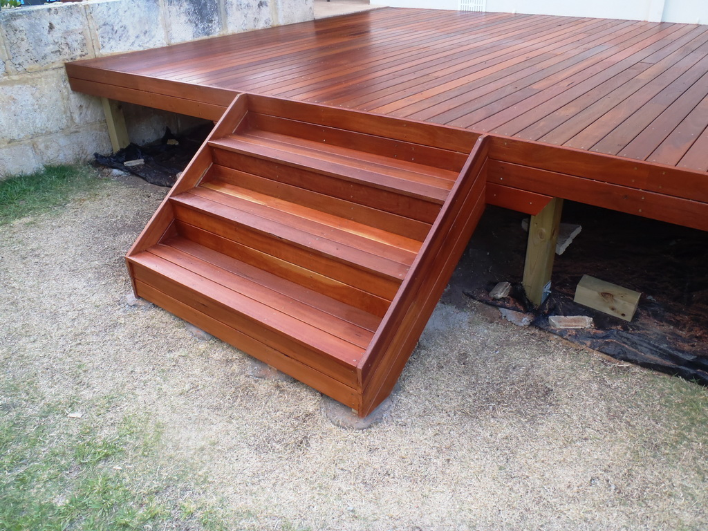 Composite decking st kilda craigieburn decking and for Composite timber decking